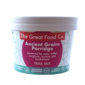 The Great Food Co. Pot Ancient Grains Trail Mix