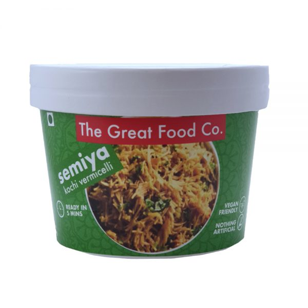 The Great Food Co. Pot Semiya