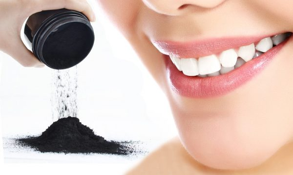 The Great Living Co. Activated Charcoal Powder